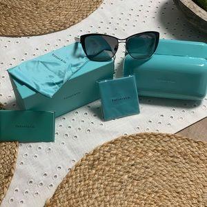 Tiffany and Co sunglasses